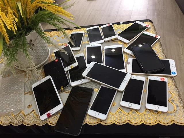 Iphone 6s Plus cũ 64Gb
