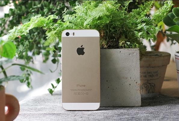 iPhone 5s cũ giá rẻ
