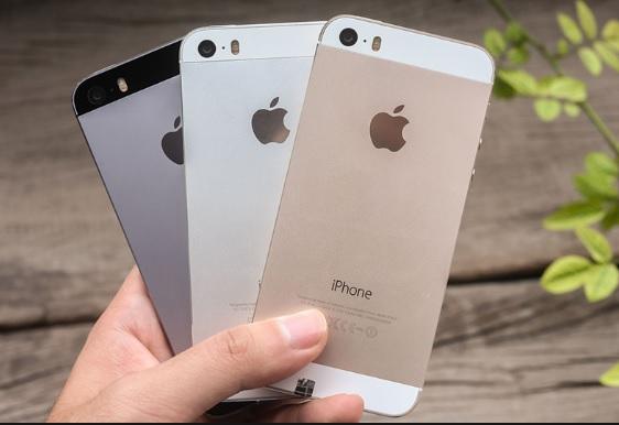 iphone 5s bình dương