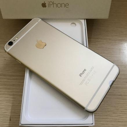 iphone 6 cũ giá rẻ tại bình dương