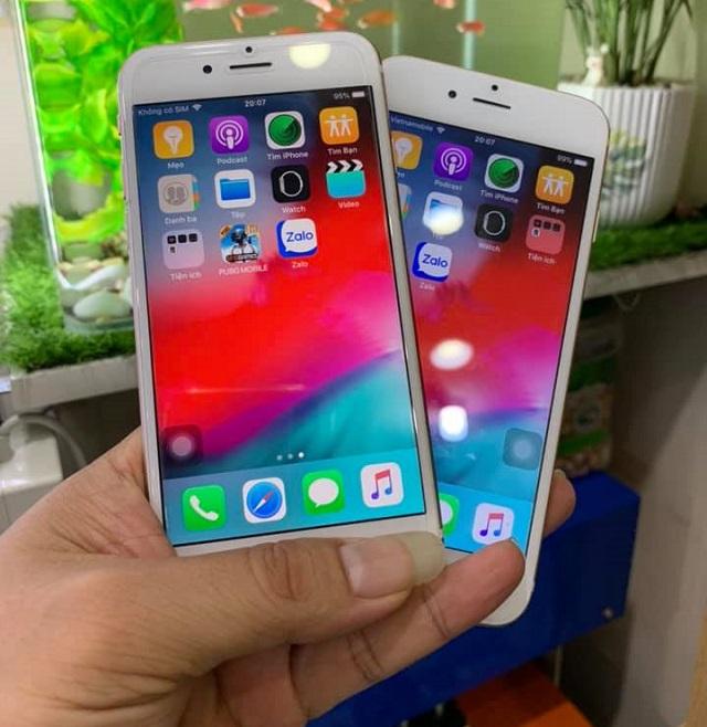iphone 6s cũ bình dương