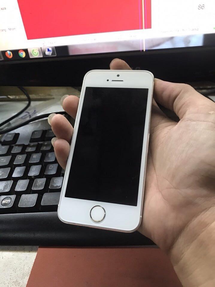 iphone 5 32gb cũ giá rẻ