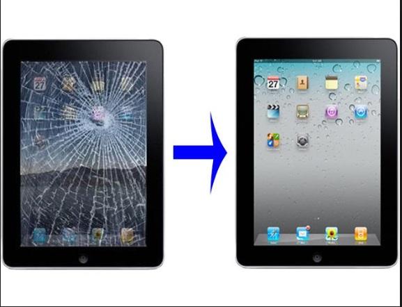 thay màn hình ipad bình dương