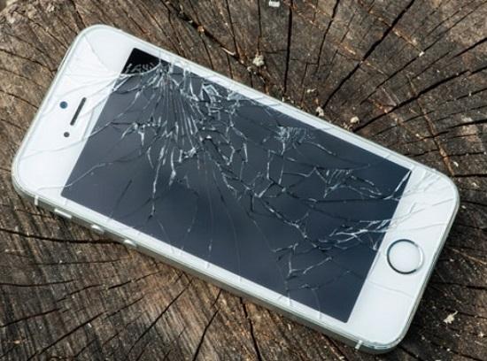 Thay màn hình iphone 5s lấy liền Bình Dương uy tín giá rẻ