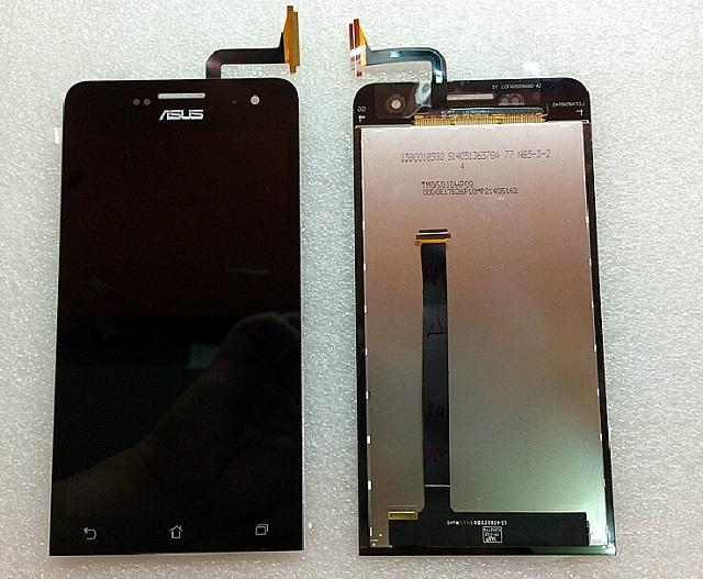 Thay màn hình Zenfone 5 asus